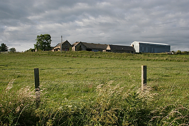 Mains of Knockorth