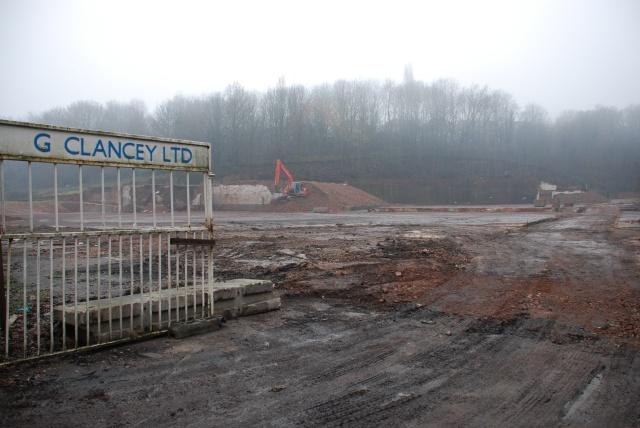 G Clancey Ltd.