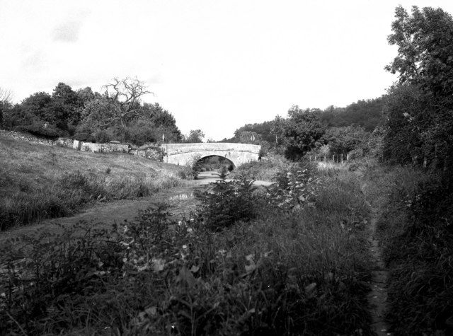 Kennet and Avon Canal: Claverton Bridge