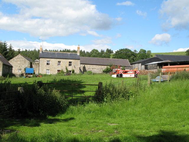 Monk Farm (2)