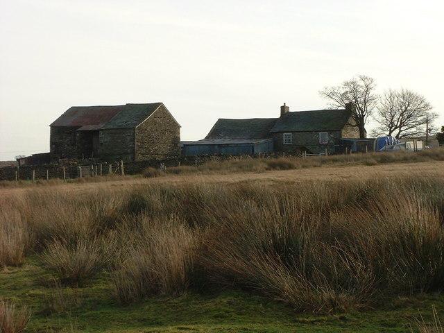 Edge Farm Tebay