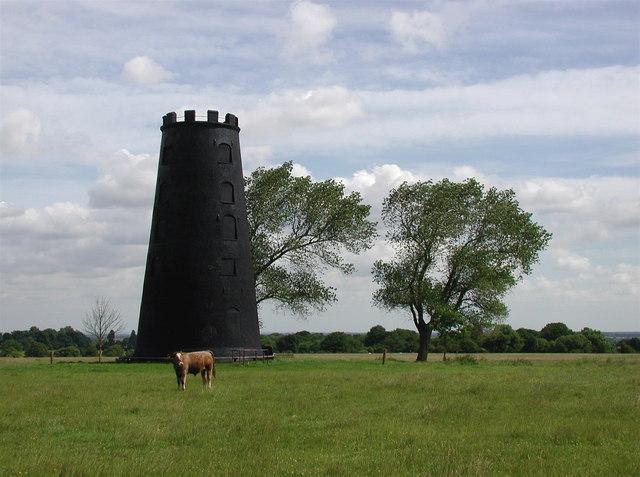Blackmill, Beverley Westwood