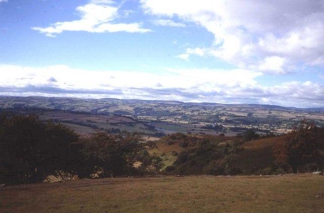 Merbach Hill