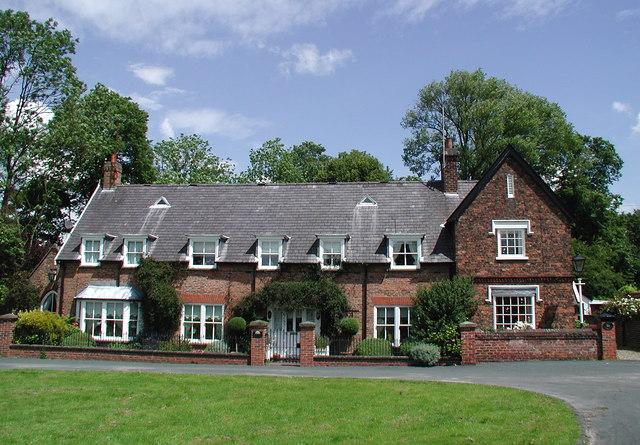 The Old School, Bishop Burton