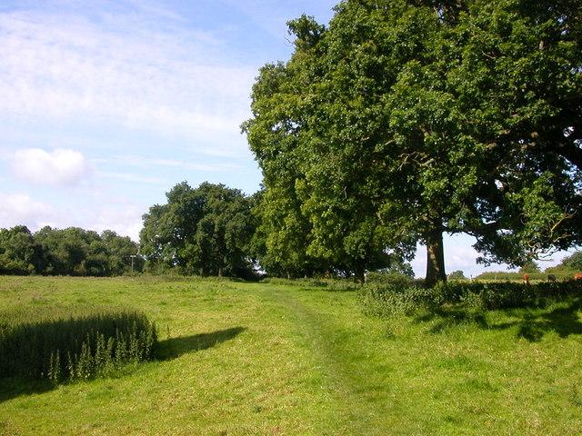 Newbold-On-Avon