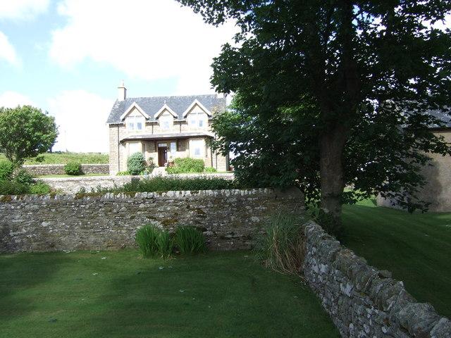 Church Hill House