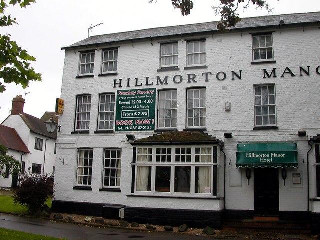 Hillmorton-Hillmorton Manor