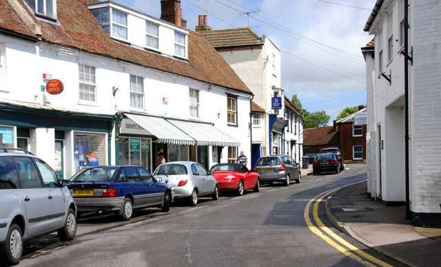 High Street, Sturry, Kent