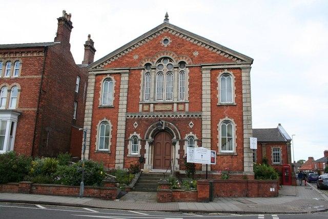 Eastgate Union Church