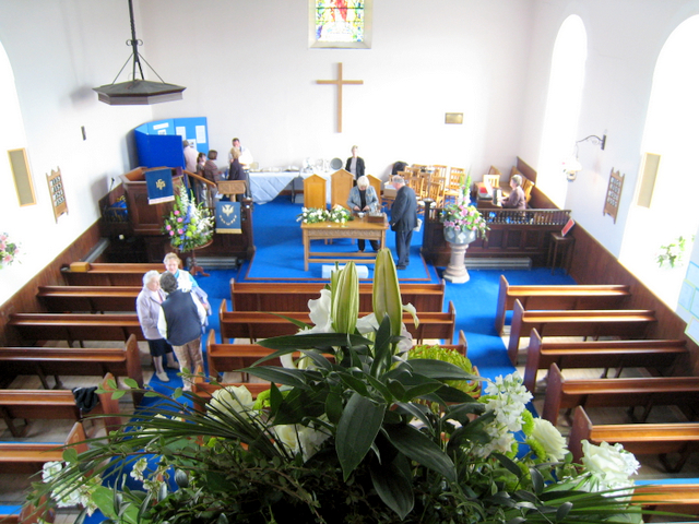 Slains Church celebrates 200 years