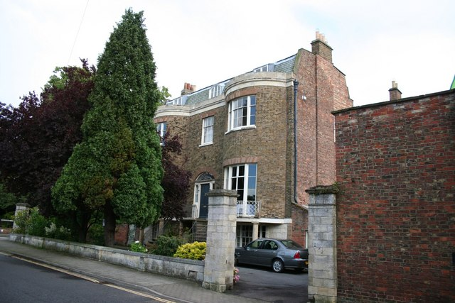 Westgate House