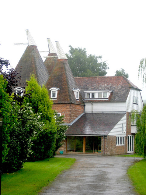 The Oast House, Park Farm, Redlands Lane, Salehurst, East Sussex