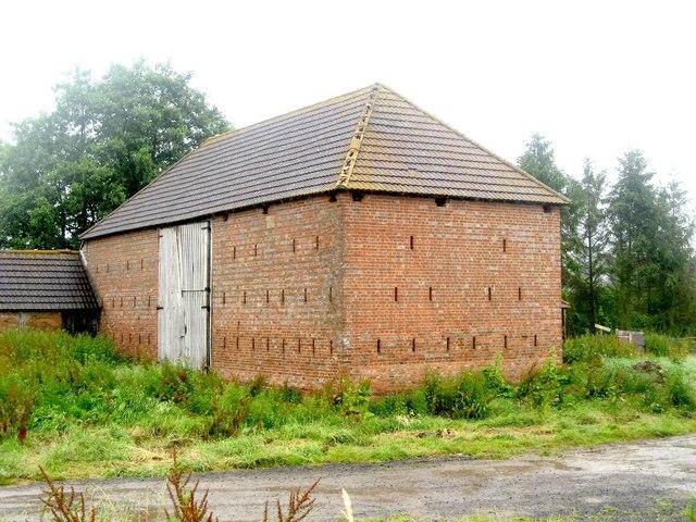 Disused Barn at Redlands, Redlands Lane, Salehurst