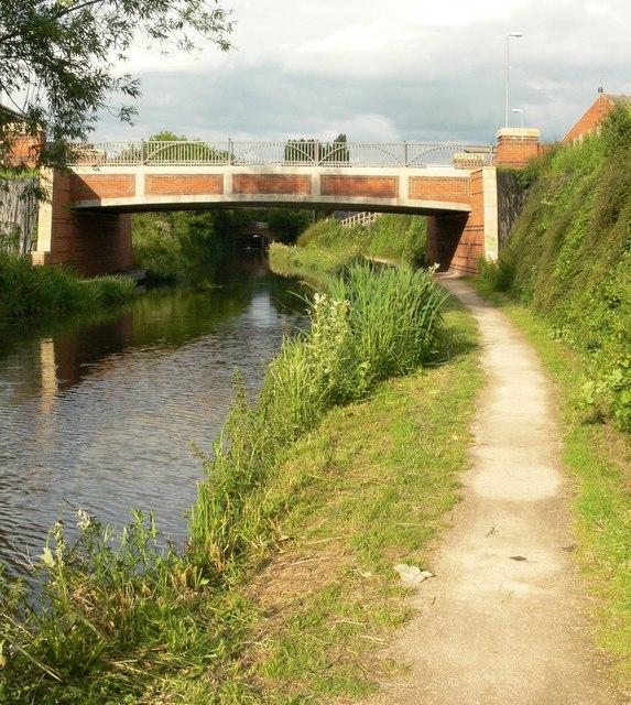 Navigation Drive Bridge