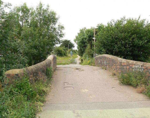 Guthlaxton Trail