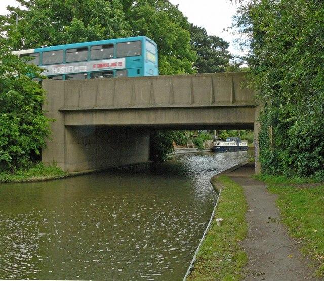 Blaby Bridge