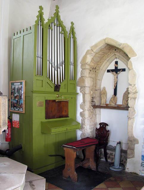St Michael, Irstead, Norfolk