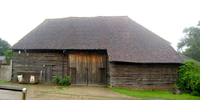 Unconverted Barn at Park Farm, Redlands Lane, Salehurst