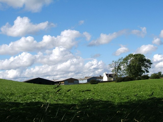 MiddleThreave Farm