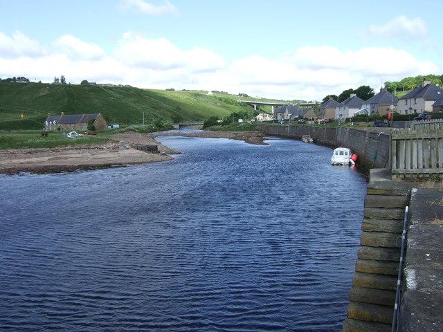 Water of Dunbeath