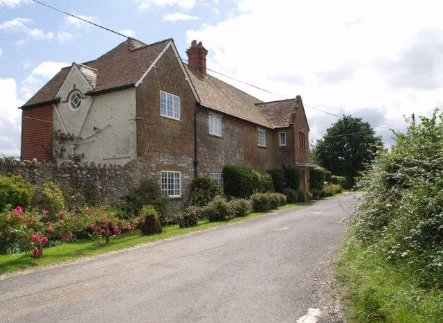 Hainshill House