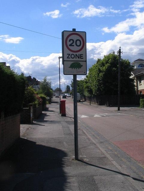 Erithway Road, Green Lane