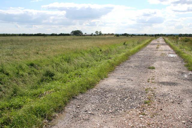 Healey Lane, Will Row