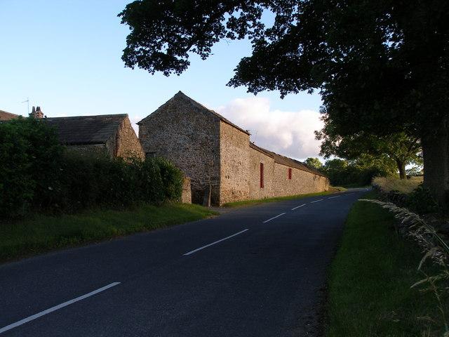 Thorsgill Farm