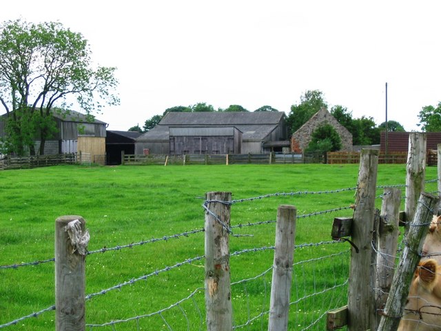 East Murton Farm