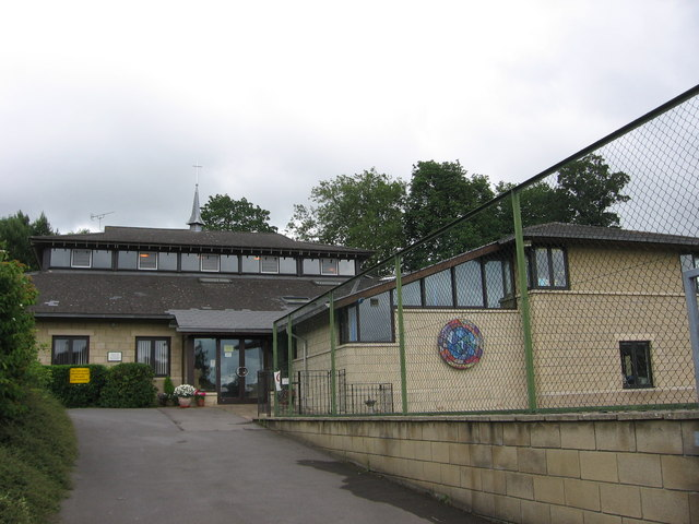 Bathwick St. Mary primary school