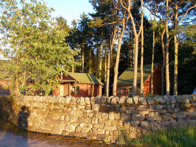 The red squirrel centre