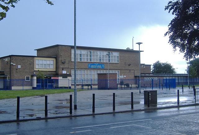Francis Askew Primary School