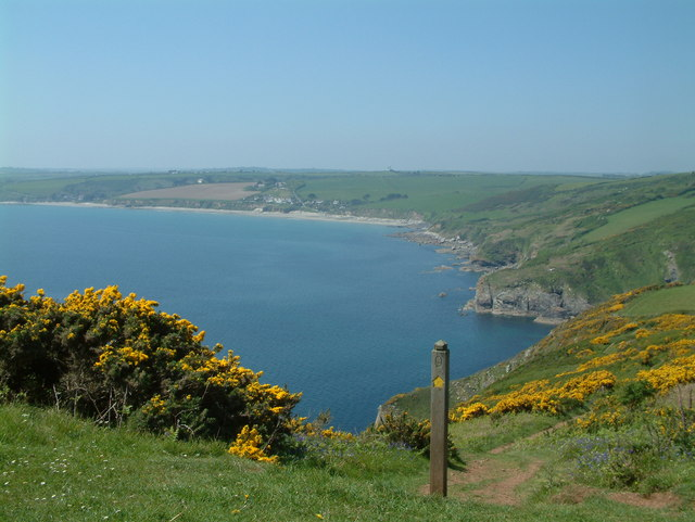 Nare Head and Gerrans Bay