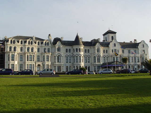 Royal Clifton Hotel
