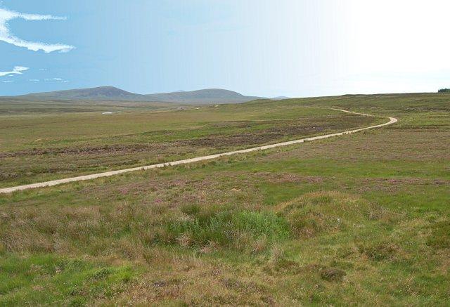 Road to Dalnawillan