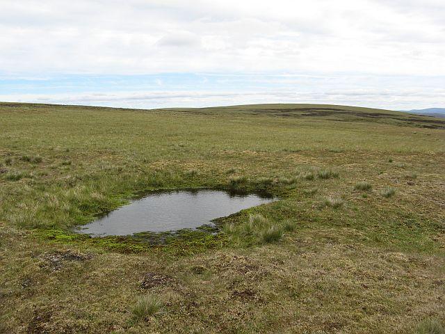 Pool, A' Bhuidheanach