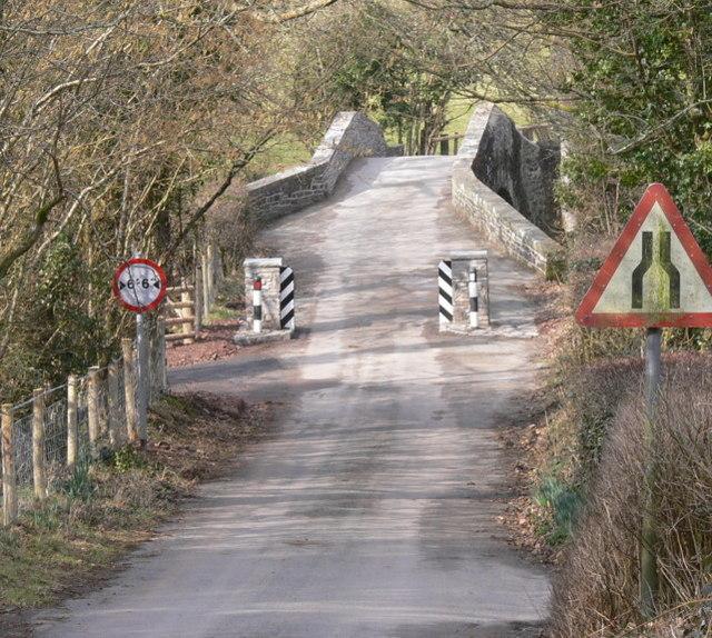 Pont Pantysgallog