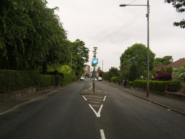 Yoker Mill Road