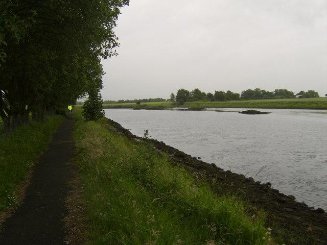 River Cart