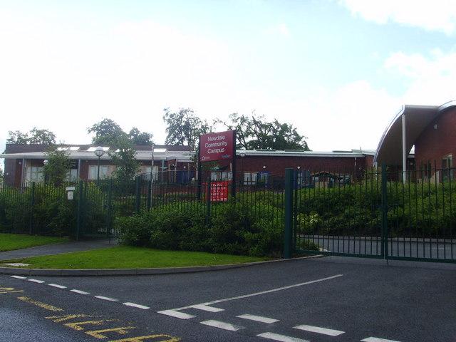Newdale Community School