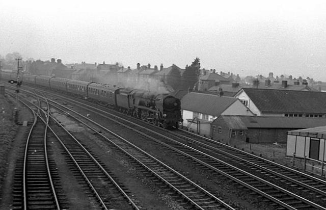Brokenford, Totton