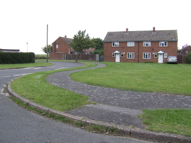 Housing at RAF Marham