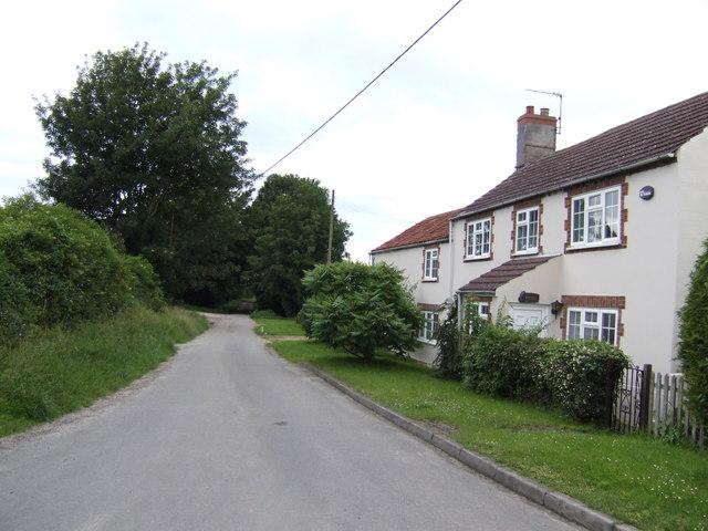 Fen Lane, Marham