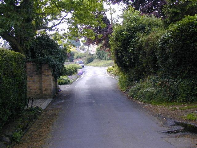 Trottiscliffe Village