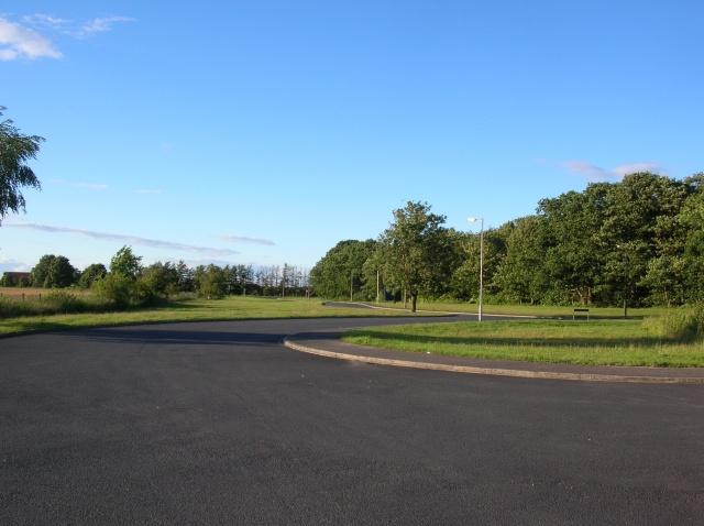 Elvington industrial estate