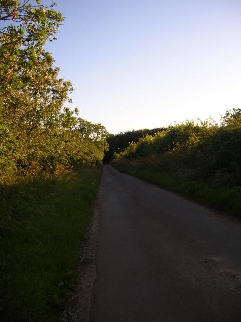 Southwood Road