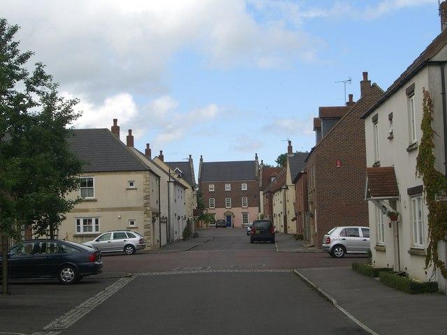Thomas Hardy Drive