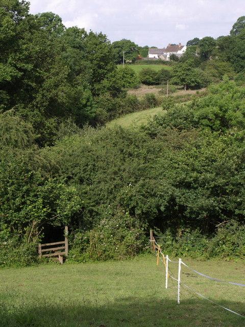 West Brushford Farm