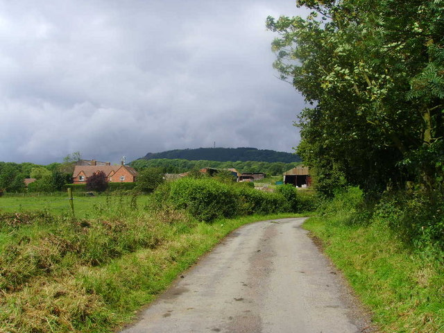 Upper Huntington Farm