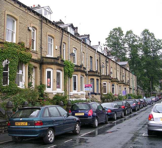 Hangingroyd Lane